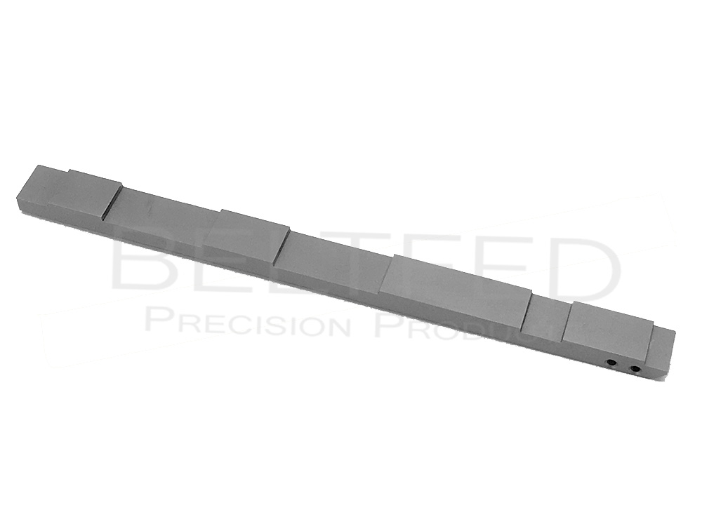 New 249 Charging Handle Channel