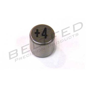 BPP Locking Roller +4, 8.04