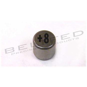 BPP Locking Roller +8, 8.08