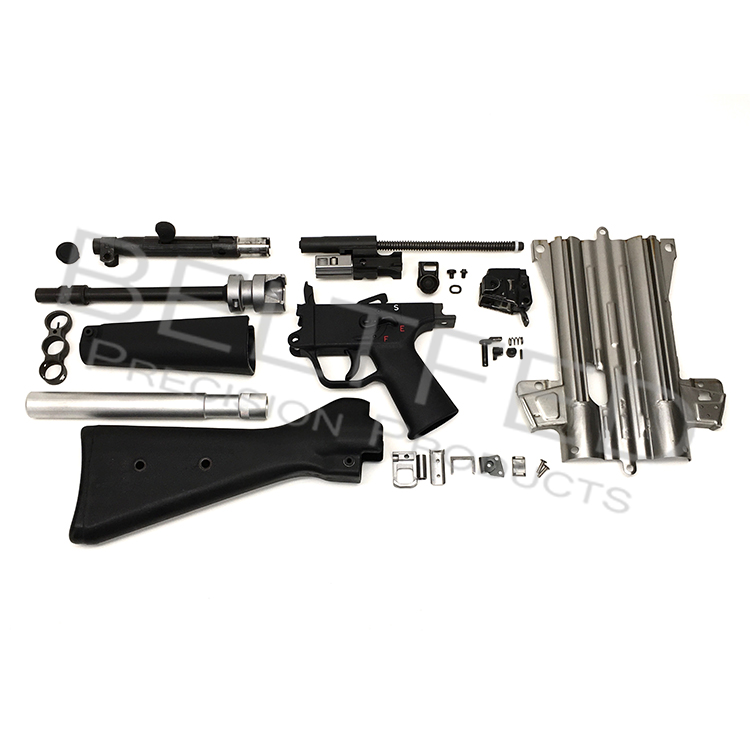 RTG Parts LLC has been family owned and operated since its inception in RTG Parts was established to provide increased customer access to top quality military surplus parts, magazines and .