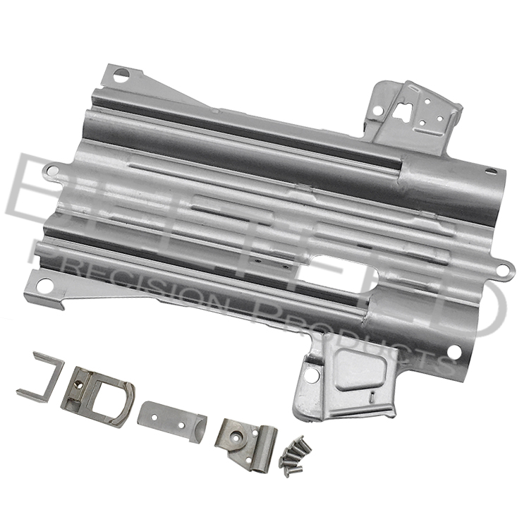 PTR MP5 Receiver Flat With Weldments